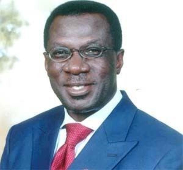 Professor Christopher Ameyaw Akumfi is a former Minister of Education