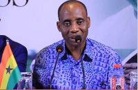 Deputy Minister of Food and Agriculture, Dr Sagre Bambangi