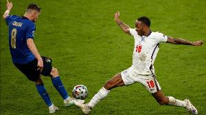 Italy vs England: Euro 2020 final enter extra-time