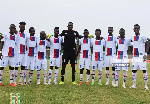 Liberty Professionals held at home by Eleven Wonders