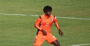 Edward Sarpong
