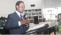 Aps. Dr. Opoku Onyinah