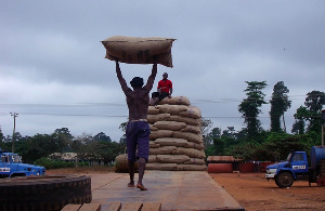 Export revenue provides a key source of income for many Ghanaians engaged in the agricultural value