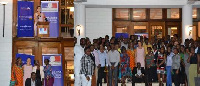 Ghanaians should be ready to learn French in order to compete for economic growth