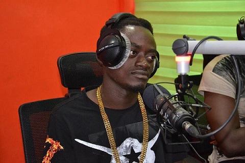 Kumawood star and musician,  Kwadwo Nkansah Lil Win
