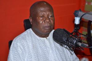 DR Kwame Amoako Tuffuor NPP 8