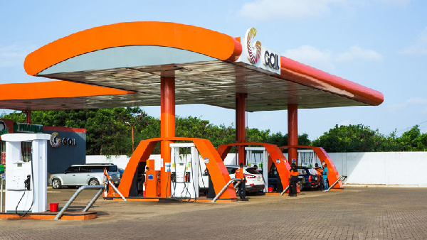 GOIL reduces fuel prices