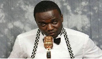 Ghanaian Highlife Musician, Kwame Adomako