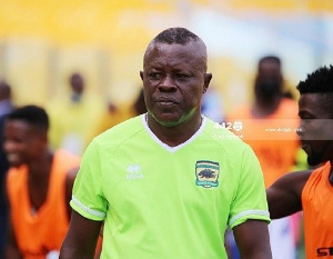 Smith is leaving Kotoko following the expiration of his contract