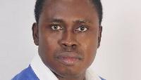 Lawyer Sulley Sambian, NPP Nortern Regional Secretary
