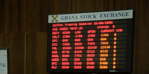 The Ghana Stock Exchange (GSE)