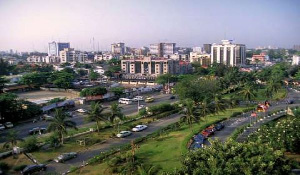 Could Lagos' Victoria Island be renamed?