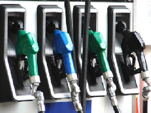 Fuel Station Pics