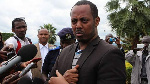Kizito Mihigo had challenged the officially accepted version of the Rwandan genocide (Getty Images)