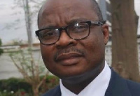 Dr. Ernest Kwamina Yedu Addison has been appointed Governor of the Bank of Ghana