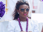 Some Ghanaian celebrities live fake lives – Martha Ankomah
