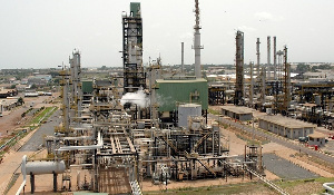 The Tema Oil Refinery (TOR)