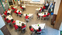 Some polls suggest families want to see pupils back in class but others have not been so positive