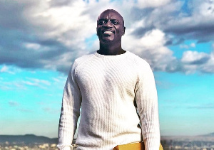 Akon City: Ugandans take react to Akon plan to build futuristic city di kontri