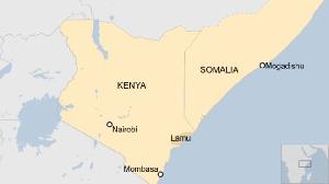 Geographical Image Of Kenya 8