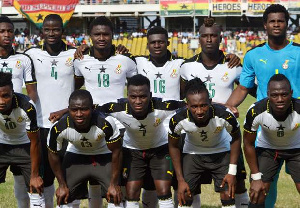 Ghana and Mauritania will play their international friendly on March 26 at the Accra Sports Stadium