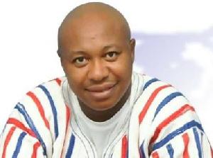 Ekow Ewusi NPP