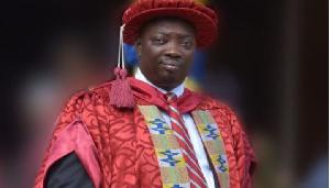 Emmanuel Afoakwa  Chairman
