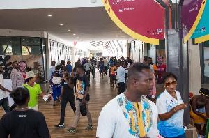 Kumasi City Mall  bracing up for medical outreach program