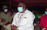 Life will be better when NDC returns to power - Navrongo NDC PC