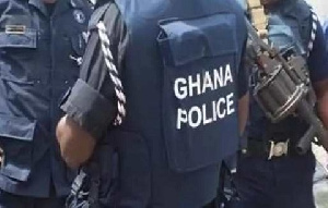 A joint patrol team in the Jomoro Municipality apprehended over twenty people