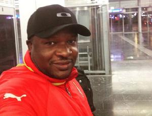 Charles Kwadwo Ntim