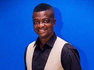 1995 FIFA U-17 World Cup winner, Awudu Issaka