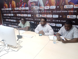 Management of the club engaged the public on current happenings at the club