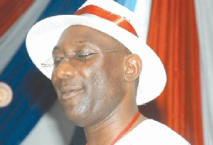 NPP Sammy Crabbe