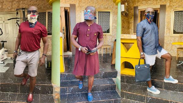 Fashionista Osebor