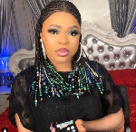 The  lady also revealed that Bobrisky never acknowledged her show of love