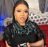 Bobrisky unable to pay 8M Naira loan
