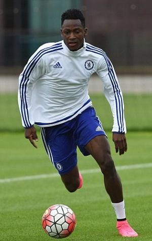 Ghanaian defender Baba Rahman