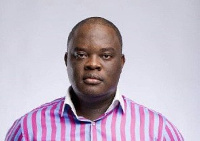Dennis Amfo-Sefah, Chairman, NPP Tema West Constituency