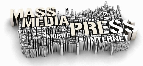 Media can contribute significantly in sanitizing the discourse in our national media landscape