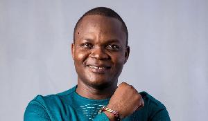 Gospel musician Eugene Zuta