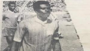 Opoku Afriyie won the 1978 AFCON with Ghana