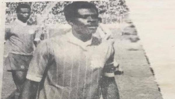 Opoku Afriyie: The wizardry goal poacher whose death has left Ghanaian in tears