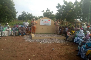 69 of the projects have been constructed in underserved communities nationwide