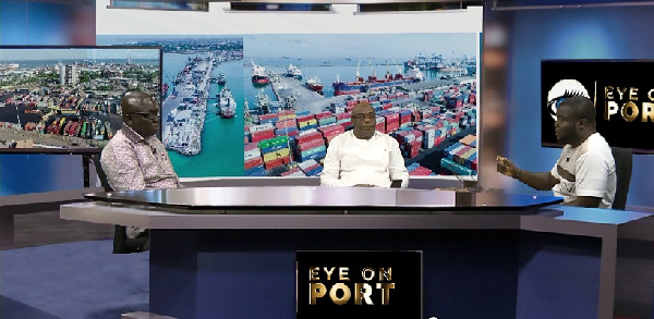 Takoradi Port offering world class service delivery to investors - Management