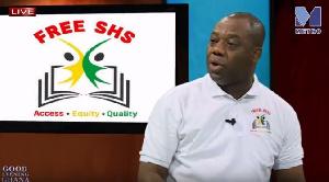 Education Minister, Dr Matthew Opoku Prempeh on Good Evening Ghana