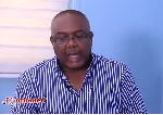 Insecurity under Akufo-Addo worrying - Victor Smith