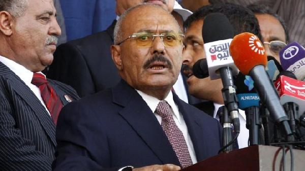 ...no politician has left a greater mark on Yemen's modern history than President Saleh.