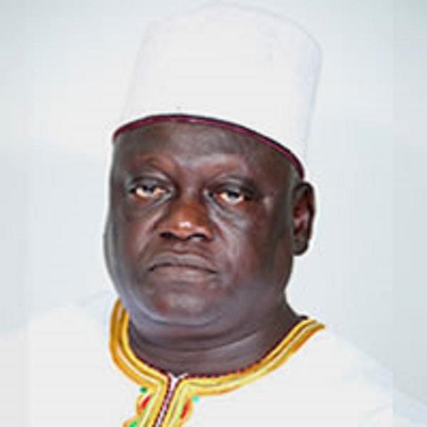 'I swear by the Qur'an nobody bribed me - Bawah Braimah replies Sammy Gyamfi