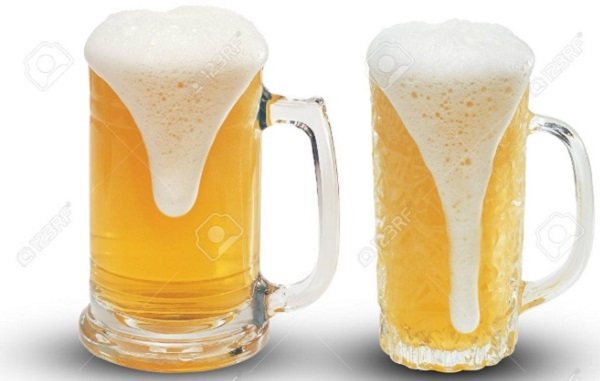 Drinking beer daily can double a man's chances of reaching 90 years - study reveals